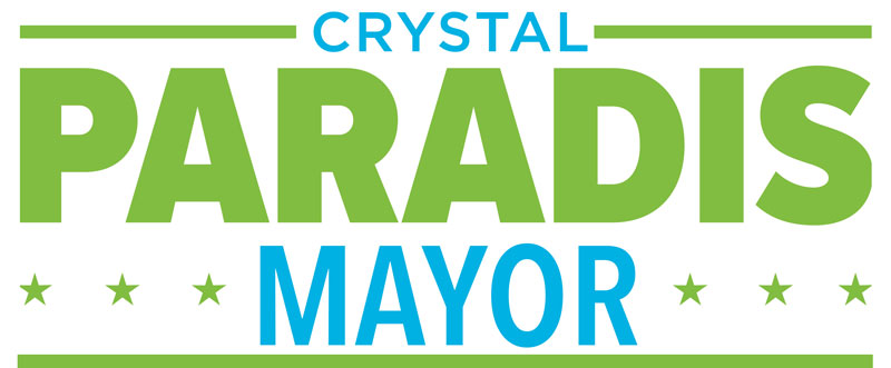 Crystal Paradis for Mayor of Somersworth