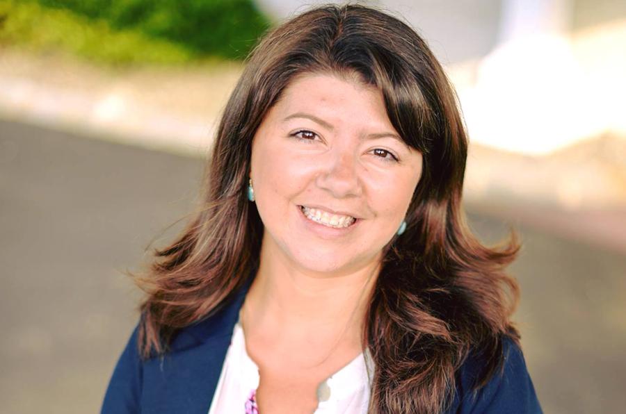 NH Senator Rebecca Perkins Kwoka Endorses Crystal Paradis for Somersworth Mayor